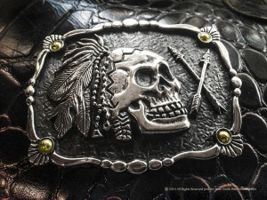 JJSmith_PawneeSkullBuckle